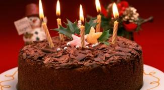 Как написать ко дню рождения стихи