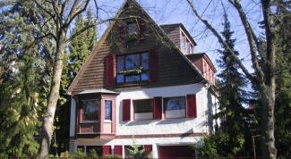 Как снять на лето дачный дом