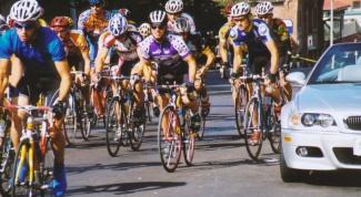 Как организовать велопарад