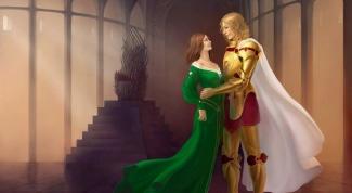 Как строится композиция любовных исторических романов