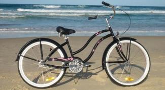 Как подобрать велосипед круизер