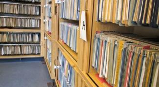 Как сохранять документы и бланки