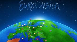 Кто будет петь на Евровидении-2012