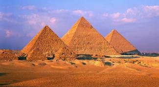 Как оформить долгосрочную визу в Египет