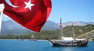 Что делать в Турции в конце мая