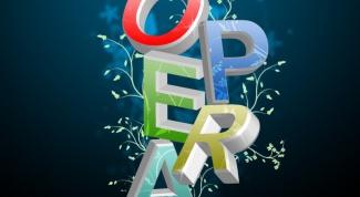 Как обновить страницу в Opera