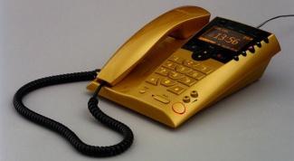 On the phone learn PBX