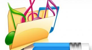 Как переименовать музыку