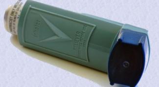 Как оформить инвалидность  по астме