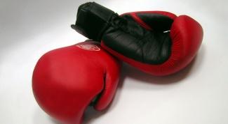 Как нужно заниматься боксом