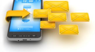 Как отправлять смс-сообщения с сайта