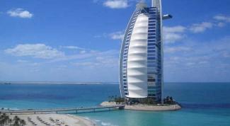 Как открыть визу в ОАЭ