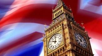 Как открыть визу в Англию