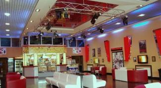 Как открыть торгово-развлекательный центр в 2017 году