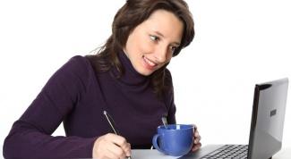 Как писать тексты для интернета