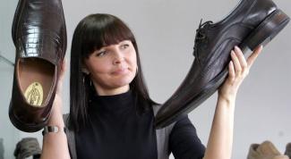 Как очистить обувь в 2017 году
