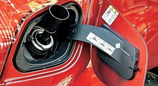 How to repair a gas tank