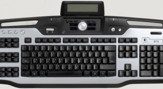 Как на клавиатуре настроить кнопки