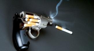 Как бросить курить 31 мая