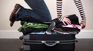 Как перевозить багаж в самолете