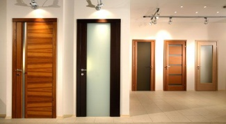 How to choose interior doors