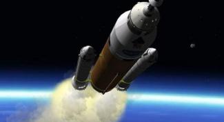 Когда Индонезия запустит собственную космическую ракету