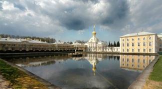 Как отдохнуть  в Петербурге