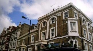 Как снять жилье на время Олимпийских игр в Лондоне