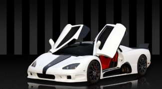 Which car is the fastest in the world