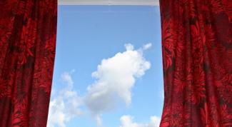 Как пошить самому шторы