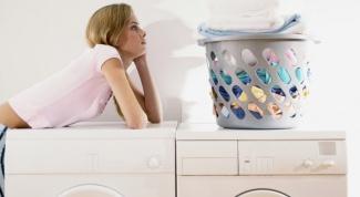 Как выбирать порошки для стиральных машин