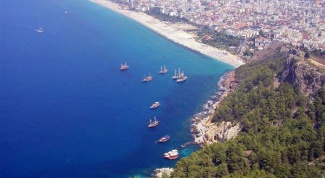 Как узнать стоимость путевок в Турцию