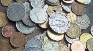 Какие банки скупают монеты