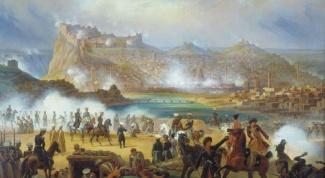 Как завершилась Турецкая война 1877-1878