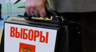 Как работает закон о выборах губернаторов