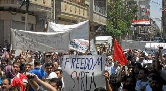 Что произошло в сирийской деревне Эль-Хоула