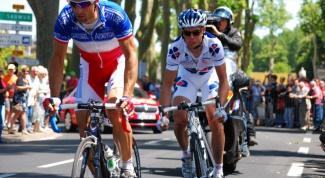 Как стать участником велогонки Тур де Франс