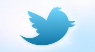 Почему Twitter перерисовал логотип
