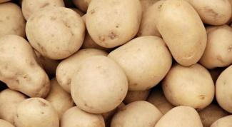 Как приготовить картофель, запеченный с сыром