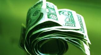 Почему доллар растет