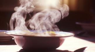 Как приготовить минестроне по-лигурийски