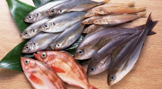 Как приготовить рыбу в кляре