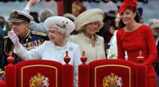 Как прошло празднование 60-летия царствования королевы Великобритании