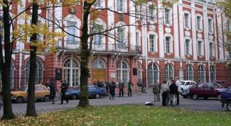 Как поступить в Санкт-Петербургский Государственный Университет