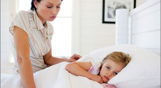 How to identify pneumonia in a child