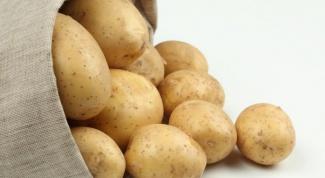 Как приготовить картофель, фаршированный креветками