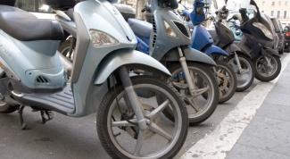 Как взять скутер без прав в 2018 году