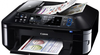 Где найти драйвер для принтера Canon