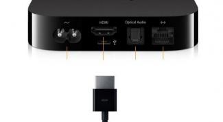 Как подключить Apple TV