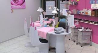 Как открыть салон красоты на свои сбережения
